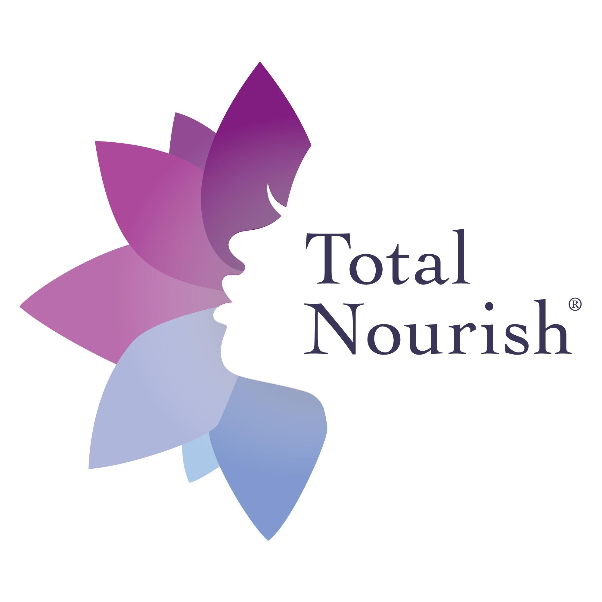 Total Nourish Beauty